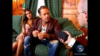 Alessandra Naquira, Erika and Viktoria wanting to lick their sweet slits